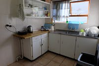 IVHQ volunteer kitchen in Table View, South Africa