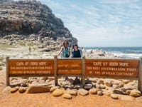 Explore Cape of Good Hope in South Africa with IVHQ