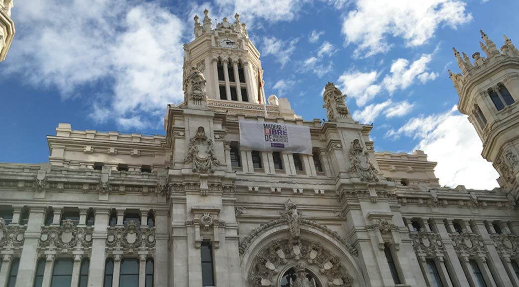 The travel and tour options for volunteers in Spain