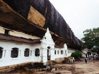 Explore the area around Sigiriya with IVHQ in Sri Lanka