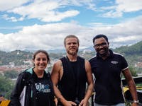 IVHQ volunteers explore Kandy with IVHQ in Sri Lanka