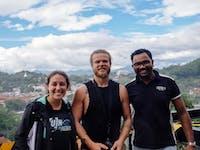 IVHQ volunteers explore Kandy with IVHQ in Sri Lanka