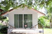 IVHQ Thailand Hua Hin accommodation exterior