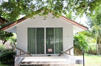 IVHQ Thailand Hua Hin accommodation exterior