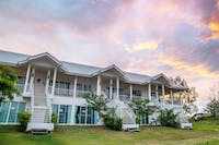 Thailand Hua Hin accommodation exterior for IVHQ volunteers