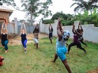 Volunteer in Women's Education in Uganda with IVHQ