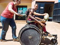 Volunteer in Special Education in Uganda with IVHQ