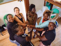 Volunteer in Womens Education in Uganda with International Volunteer HQ