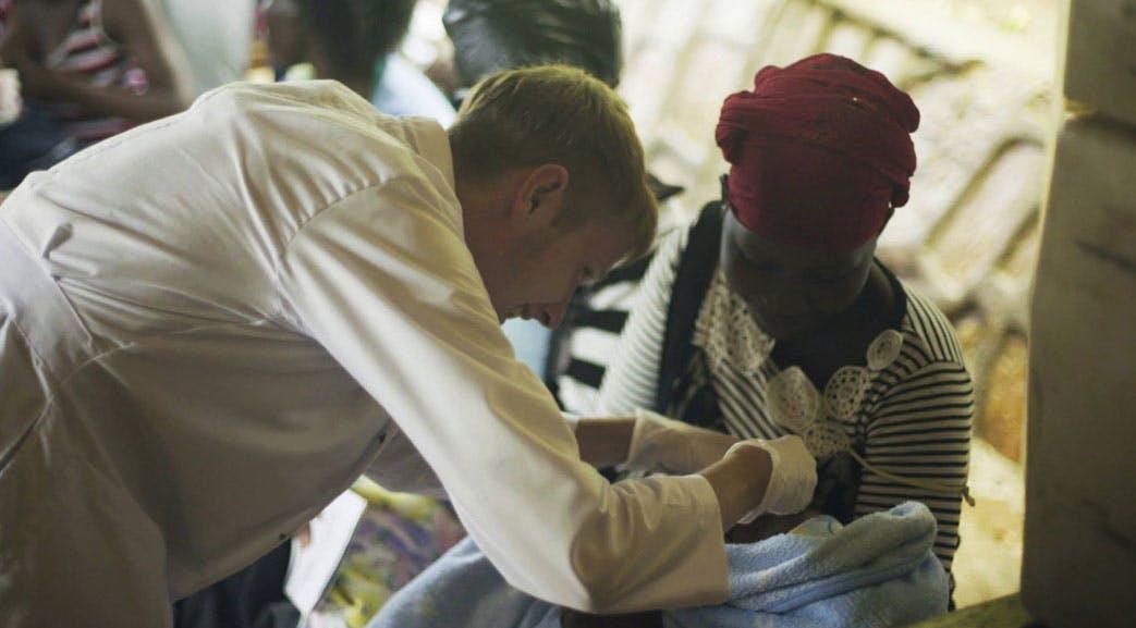 Volunteer in Medical in Uganda with IVHQ
