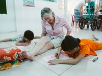Volunteer in Special Needs/Childcare with IVHQ in Vietnam