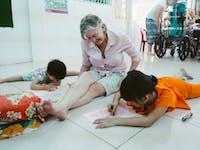 Volunteer in Special Needs/Childcare with IVHQ in Vietnam