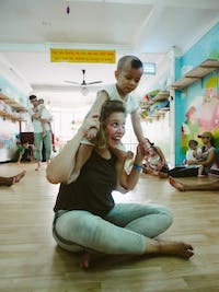 Volunteer in Childcare with IVHQ in Vietnam - Ho Chi Minh City