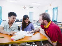 Volunteer in Teaching English with IVHQ in Vietnam - Ho Chi Minh City