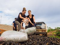 Volunteer in Construction with IVHQ in Zambia