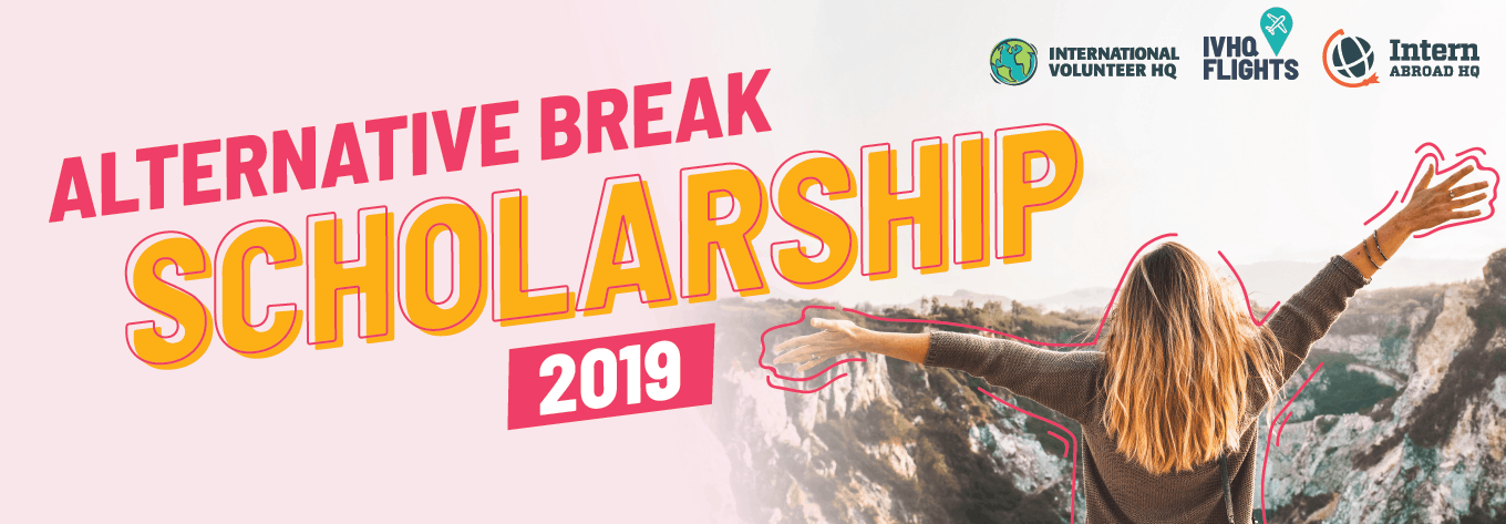 Vote for the IVHQ Alternative Break Scholarship!