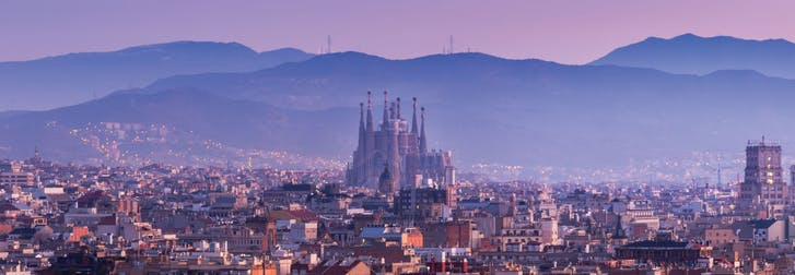 Become a volunteer in Barcelona with International Volunteer HQ
