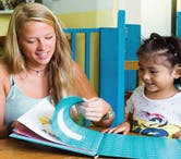 Affordable Childcare Volunteer Abroad Projects