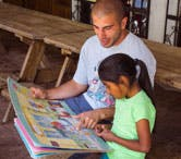Volunteer in Guatemala with International Volunteer HQ