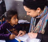 Volunteer Abroad in Nepal with IVHQ