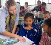 Volunteer Abroad in Thailand with IVHQ