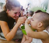 Volunteer Abroad in Ho Chi Minh Vietnam with IVHQ