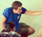 Volunteer in Cambodia with International Volunteer HQ