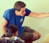 Volunteer in Cambodia with International Volunteer HQ