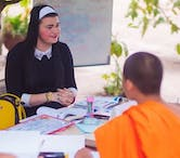 Volunteer Abroad in Laos with IVHQ