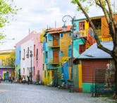 Volunteer in Buenos Aires, Argentina with International Volunteer HQ