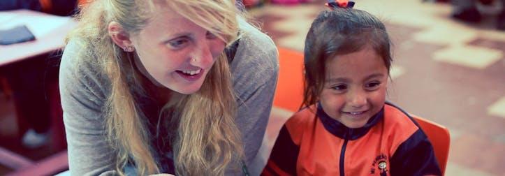 Volunteer in Ecuador with International Volunteer HQ