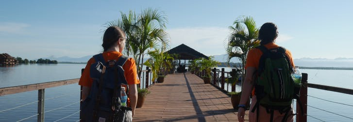 Volunteer in Malaysia with International Volunteer HQ