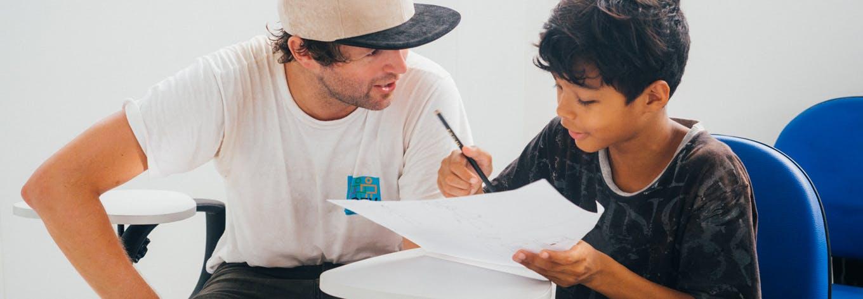 Volunteer Abroad in Brazil with International Volunteer HQ