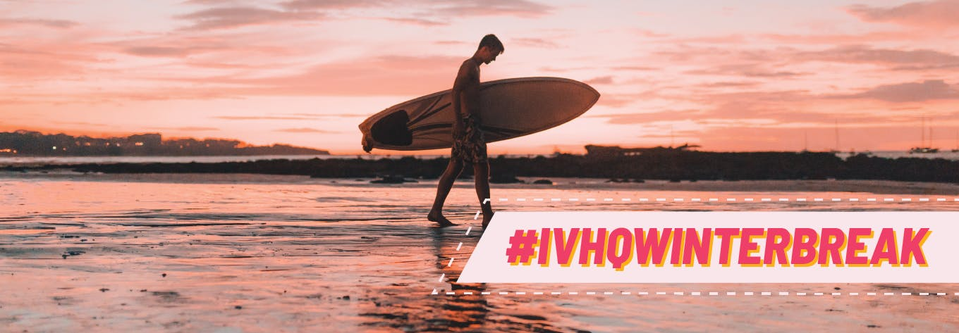 IVHQ Photo Competition - IVHQer