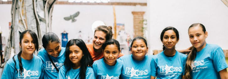 Volunteer in Mexico with International Volunteer HQ