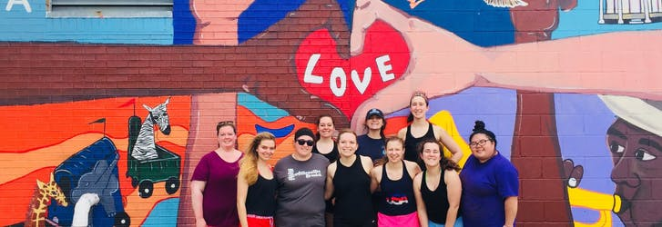 Become a volunteer in New Orleans with International Volunteer HQ