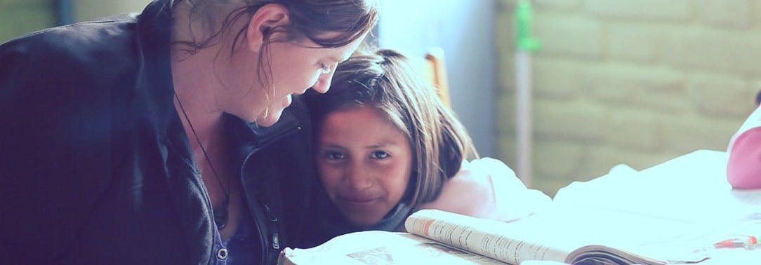 Volunteer Abroad in Cusco, Peru with International Volunteer HQ