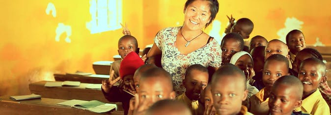 Volunteer Abroad in Tanzania with IVHQ