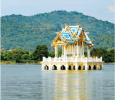 Volunteer Abroad in Thailand - Hua Hin with IVHQ