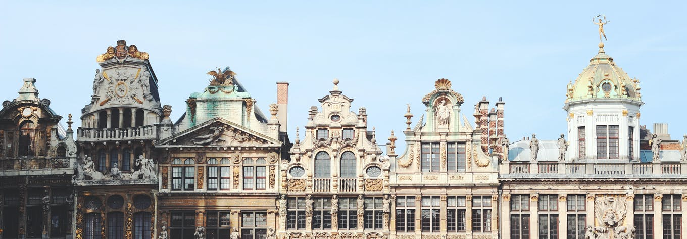 Volunteer and travel in Belgium with IVHQ