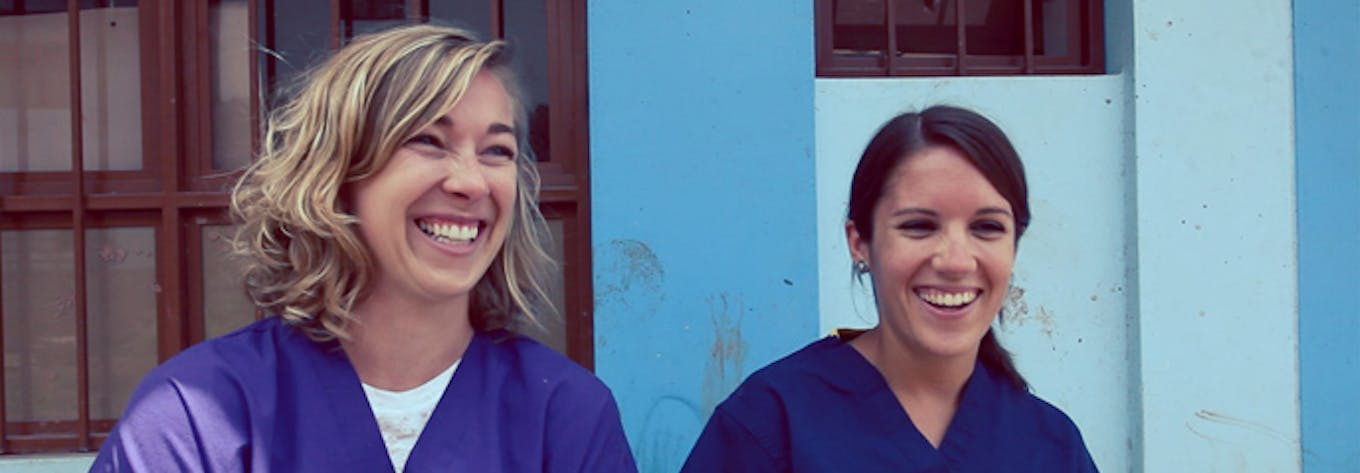 Affordable Medical & Health Volunteer Abroad Projects