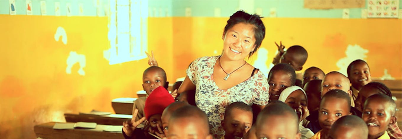 Affordable Teaching Volunteer Abroad Projects