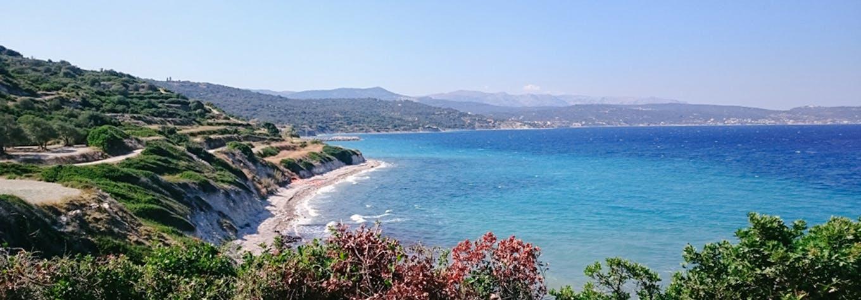 Become a volunteer in Greece with International Volunteer HQ