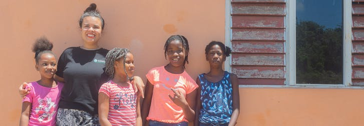 Volunteer in Jamaica with International Volunteer HQ