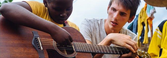 Volunteer Abroad in Kenya with IVHQ