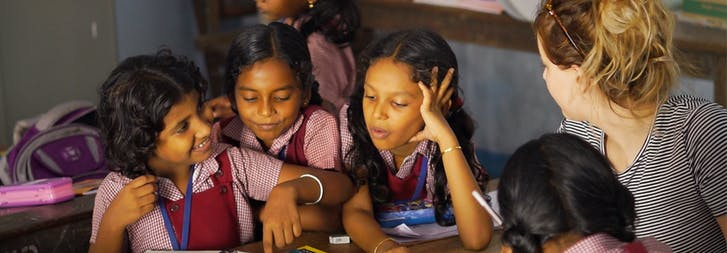 Volunteer Abroad in Kerala, India with International Volunteer HQ