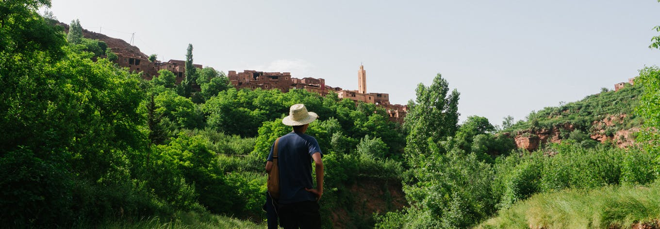 Volunteer Abroad in Marrakech with IVHQ