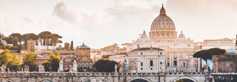 Volunteer Abroad Programs - Volunteer in Italy, Rome with IVHQ