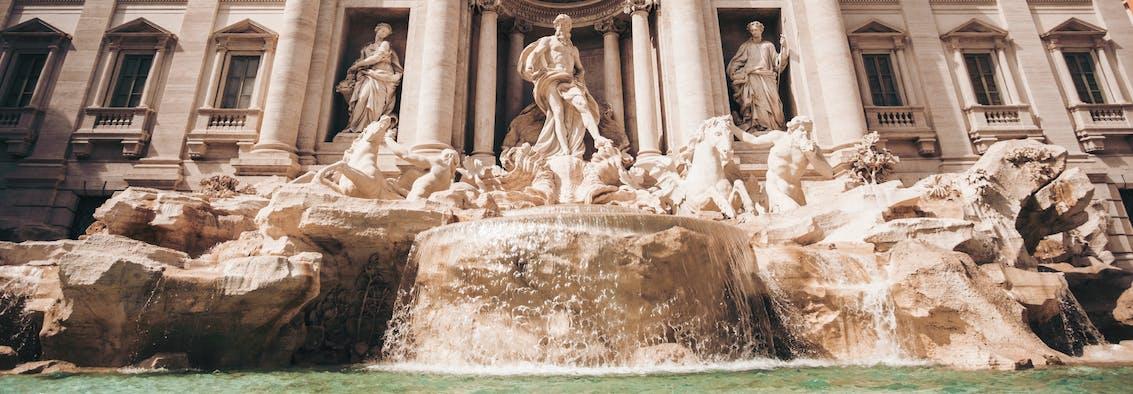 Explore Rome as an IVHQ volunteer in Italy