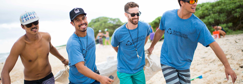 Volunteer in Hawaii with International Volunteer HQ