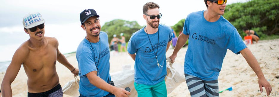 Volunteer in Hawaii with International Volunteer HQ